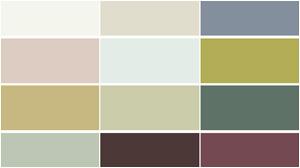 Farbenwirkung malerbetrieb b helgert k ln for Wand farbkombinationen